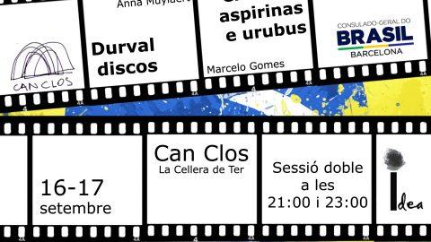 Mostra de Cinema de Brasil.