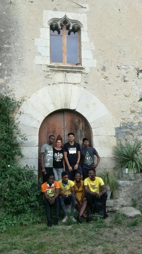JESA, Zimbàbue, a Can Clos